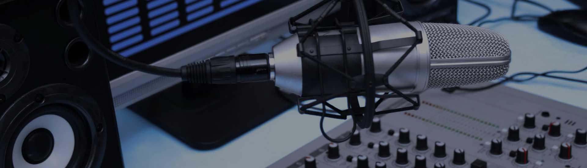 सामुदायिक रेडियो स्टेशन