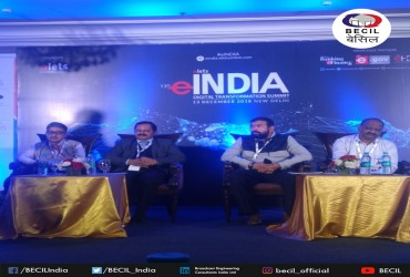 13th eIndia Digital Transformation Summit