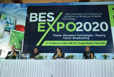 BES EXPO 2020 (Day 1)