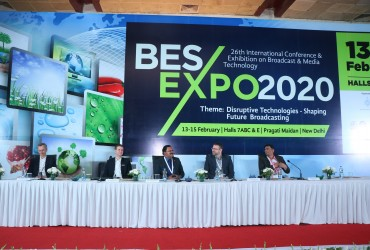 BES EXPO  2020 (Day 2)
