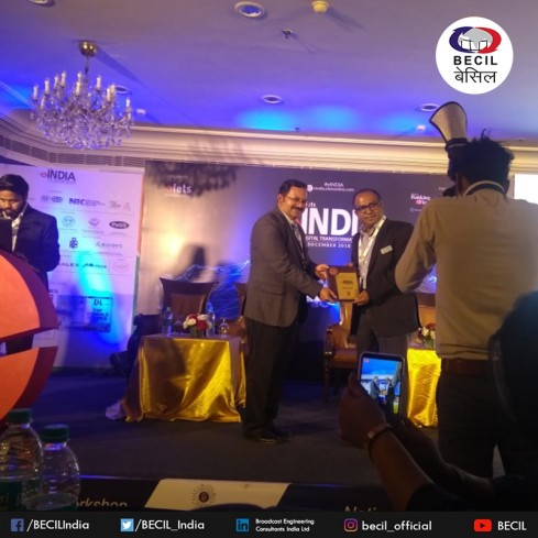 13th eIndia Digital Transformation Summit
