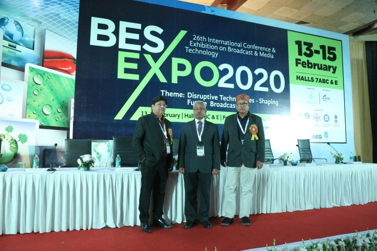 BES EXPO 2020 (Day 3)